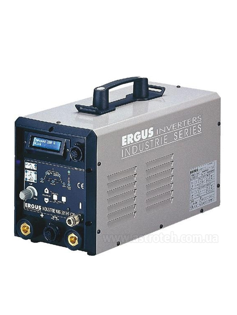 Ergus WIG 170 HF CDi