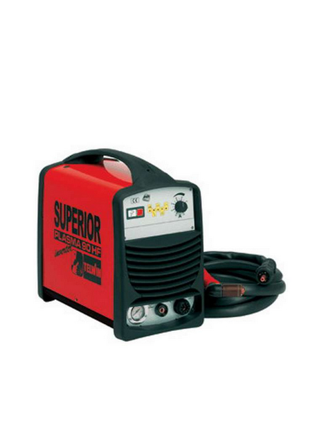 SUPERIOR PLASMA 90 HF 400V TELWIN