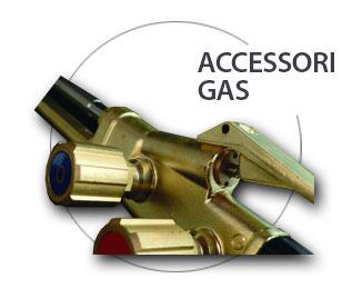accessori gas