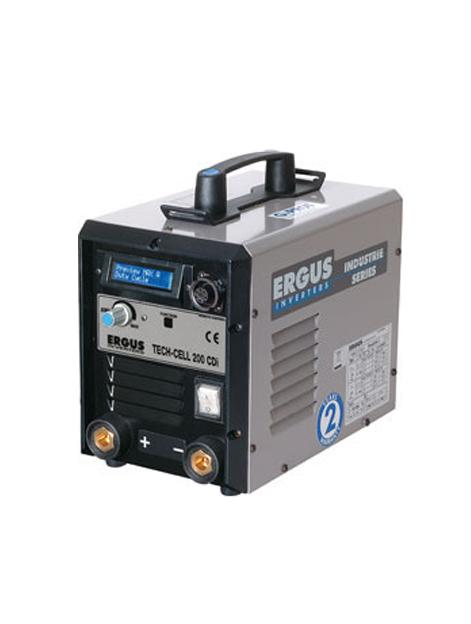 Ergus Tech-Cell 200 Cdi G-prot