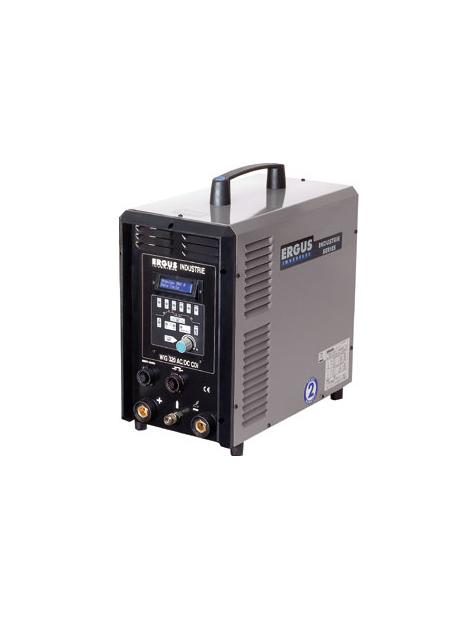 Ergus 320 HF AC/DC CDi