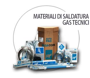 gas tecnici