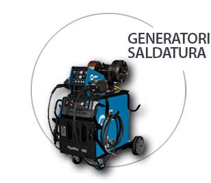 generatori saldatura