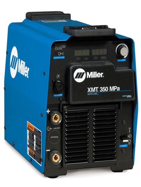 XMT 350 MPA