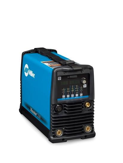 Maxstar® DX 210 120-480 V