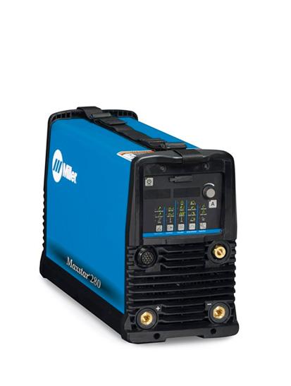 Maxstar® 280 DX 208-575 V, CPS