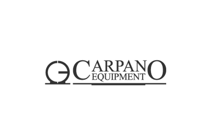 Carpano Equipment